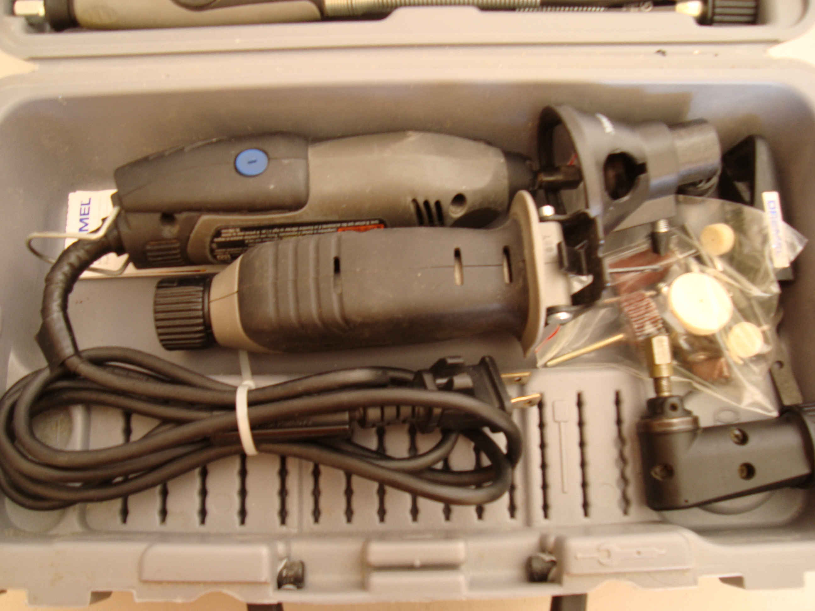 DREMEL 300 SERIES SET
