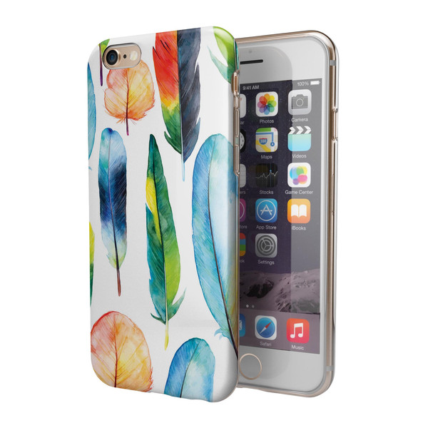 Candy Shell Case for the iPhone 6