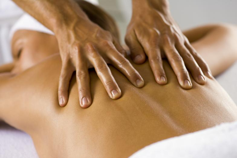 Therapeutic Massage Center Grantville